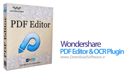 Wondershare-PDF-Editor-&-OCR-Plugin