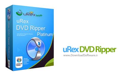 uRex-DVD-Ripper