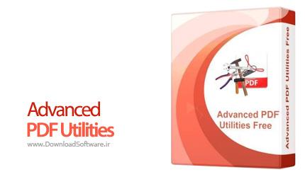 Advanced-PDF-Utilities