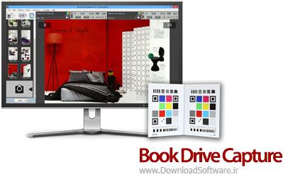 Book-Drive-Capture