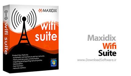 Maxidix-Wifi-Suite