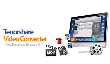 Tenorshare-Video-Converter