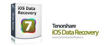 Tenorshare-iOS-Data-Recovery