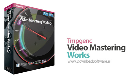 Tmpgenc-Video-Mastering-Works