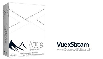 Vue-xStream