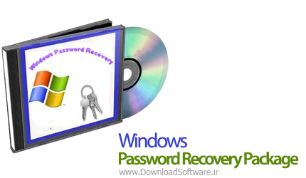 Windows-Password-Recovery-Package