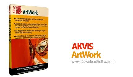 AKVIS-ArtWork