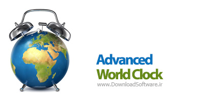 Advanced-World-Clock