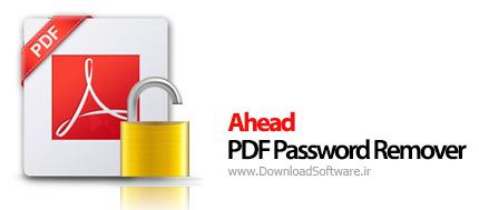 Ahead-PDF-Password-Remover