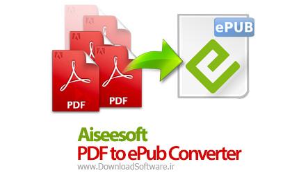 Aiseesoft-PDF-to-ePub-Converter