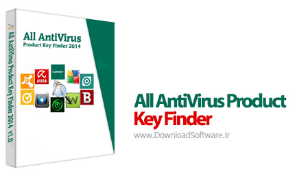 All-AntiVirus-Product-Key-Finder