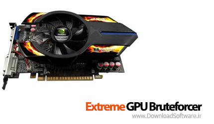 Extreme-GPU-Bruteforcer
