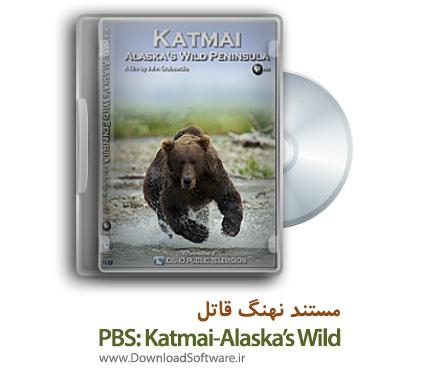 Katmai-Alaska's-Wild