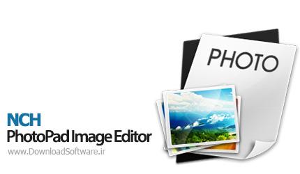 دانلود NCH PhotoPad Image Editor - ویرایش عکس های دوربین
