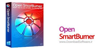 Open-SmartBurner