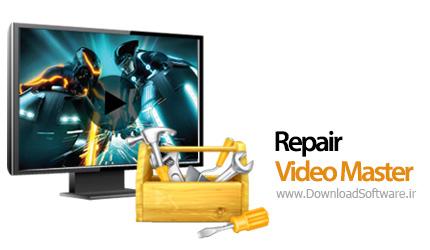 Repair-Video-Master