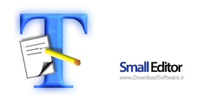 Small-Editor