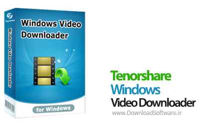 Tenorshare-Windows-Video-Downloader