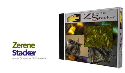 Zerene-Stacker