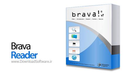 Brava-Reader