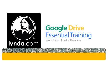 Google-Drive-Essential-Training