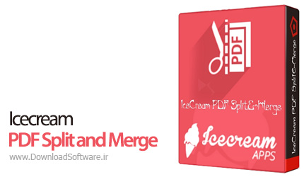 Icecream-PDF-Split-and-Merge