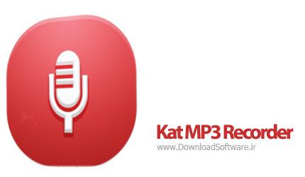 Kat-MP3-Recorder