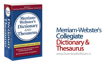 Merriam-Webster-Dictionary-Collection