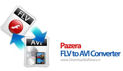 Pazera-FLV-to-AVI-Converter