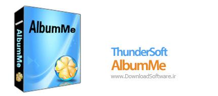ThunderSoft-AlbumMe
