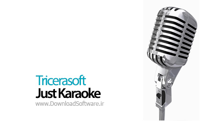 Tricerasoft-Just-Karaoke