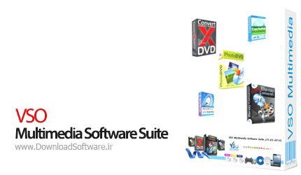 VSO-Multimedia-Software-Suite