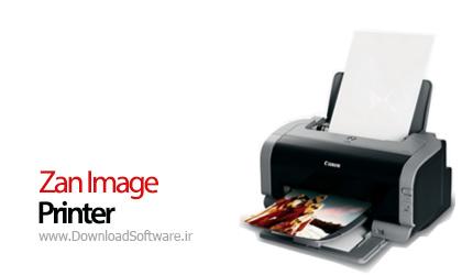 Zan-Image-Printer