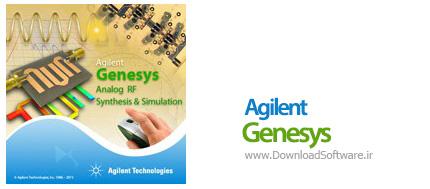 Agilent-Genesys
