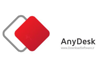 دانلود انی دسک AnyDesk – برنامه کنترل کامپیوتر از راه دور