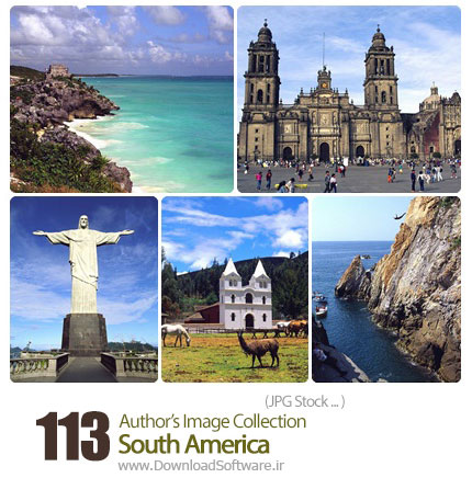 Author's-Image-Collection-South-America