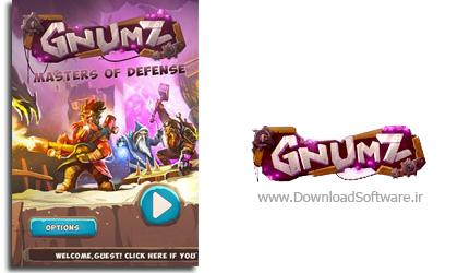 Gnumz-Masters-of-Defense