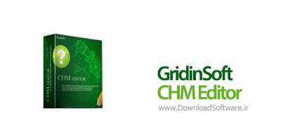 GridinSoft-CHM-Editor
