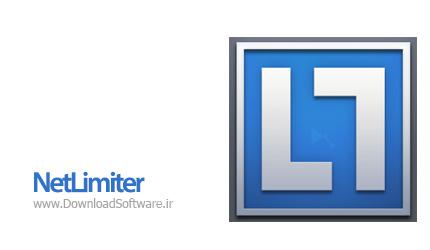 دانلود نرم افزار NetLimiter Enterprise + Free - کنترل و مدیریت ترافیک شبکه