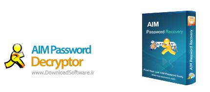 AIM-Password-Decryptor
