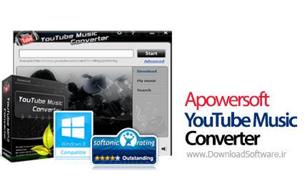 Apowersoft-YouTube-Music-Converter