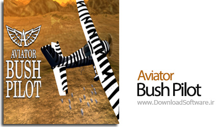 Aviator-Bush-Pilot