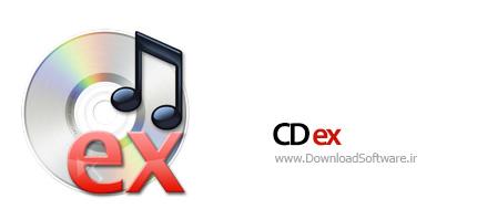 دانلود نرم افزار CDex - تبدیل CD صوتی به MP3