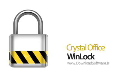 دانلود Crystal Office WinLock - محدود کردن دسترسی کاربران