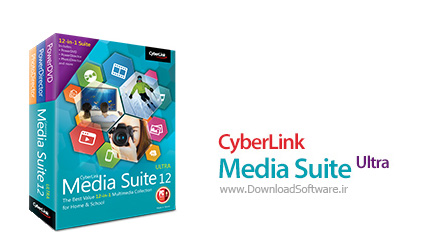 CyberLink-Media-Suite