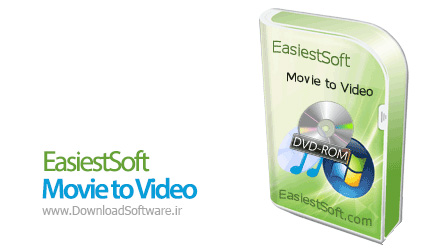 EasiestSoft-Movie-to-Video