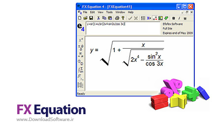Efofex-FX-Equation