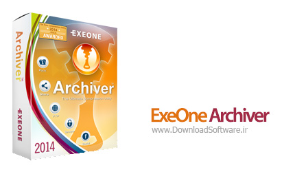 ExeOne-Archiver
