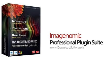 دانلود نرم افزار Imagenomic Pro Plugin Suite