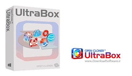 دانلود نرم افزار OpenCloner UltraBox دانلود مجموعه ابزار